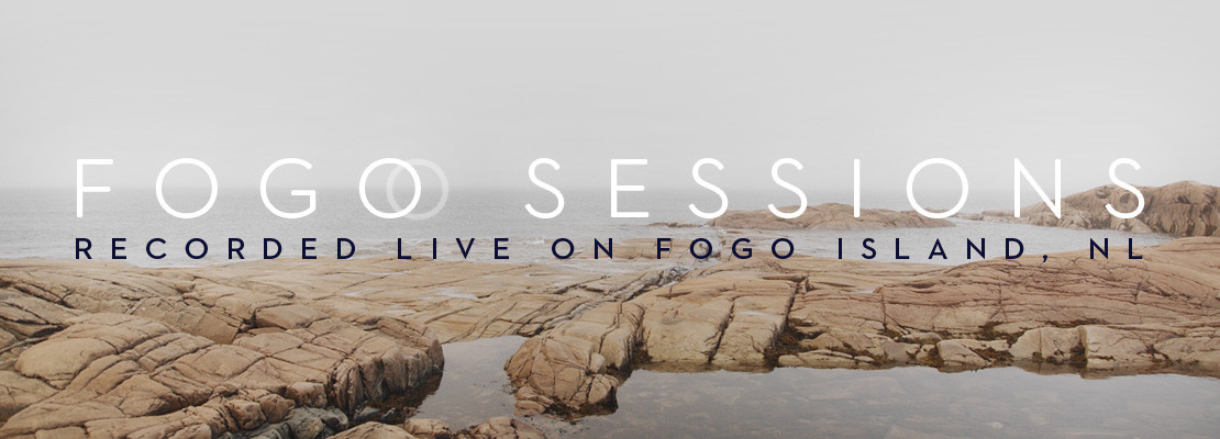 Watch the Hey Rosetta! Fogo Sessions film